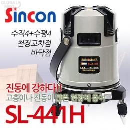 SL-441H 전자센서라인레이저(4V4H1D.10MW. 수평360˚)148078001
