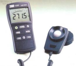 TES-1335 디지털조도계126791001