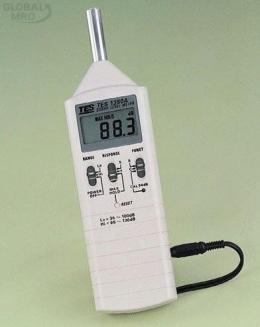 TES-1350A 디지털 소음계 (30~130dB)126784001