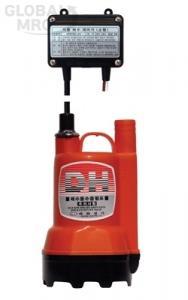 배수용 수중펌프 (소형자동-C) DPW70C-12 / DPW75C-24
