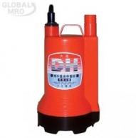 배수용 수중펌프 (중형자동-A) DPW80A-12 / DPW105A-24