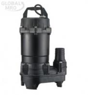 배수용 수중펌프 IPV-417 / IPV-417-F
