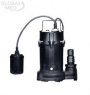 청수 및 오수용 수중펌프 IP-317-F