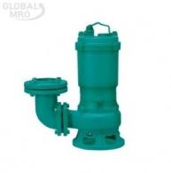 윌로)배수용 수중펌프 PDN-2200I / PDN-2200T / PDN-2200V