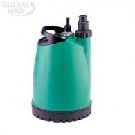 윌로)배수용 수중펌프, 바닥배수펌프 PD-G050M / PD-G050MA