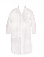(무료배송)가드맨 실험가운 실험복 연구실 작업복 위생복 (L,XL)(50EA)
