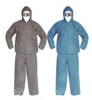 가드맨 PP 투피스 작업복 (XL,2XL)(24EA)
