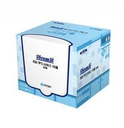 유한킴벌리 와이프올 X50 푸드서비스 80매 12카톤 (42371)