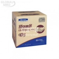 무료배송) 유한킴벌리 와이프올 L25 와이퍼 중형 200매 [박스] (41306)