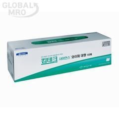 무료배송) 유한킴벌리 킴테크 사이언스 와이퍼 대형 150매 [15카톤/박스] (41118)