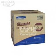 유한킴벌리 와이프올 L15 와이퍼 300매 [4카톤/박스] (41309)
