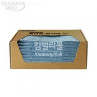 무료배송) 유한킴벌리 와이프올 케미컬 흡착재 패드 320매 [4카톤/박스] (42520)