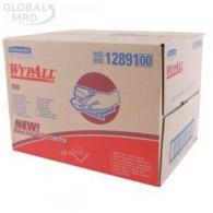 유한킴벌리 와이프올 X90 와이퍼 136매 [박스] (42366)