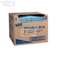 무료배송) 유한킴벌리 와이프올 X70 푸드 서비스 와이퍼 300매 (42313)