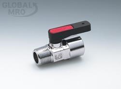 볼코크 아이그냅 암수밸브 AGP-1001,1002,1003 이탈리아 볼밸브 기계부품