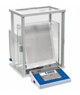 XA 4Y.F 시리즈 , 실험실용전자저울, 전자저울