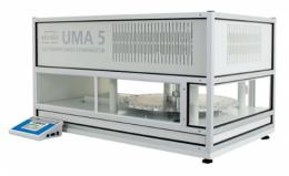 자동질량비교기,질량비교기.UMA 시리즈.전자저울