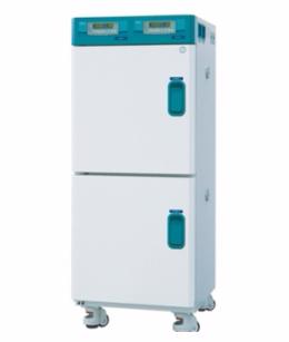 강제순환식건조기(2룸), 실험기기, 이화학기기, 오븐