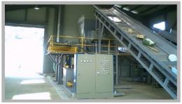 대형폐기물파쇄기 폐기물파쇄기 파쇄기