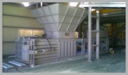 다목적 수동결속 압축기(50HP)