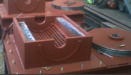 플라스틱 소형 분쇄기 20HP