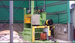 수직형 자동결속 다목적 압축기(10HP)