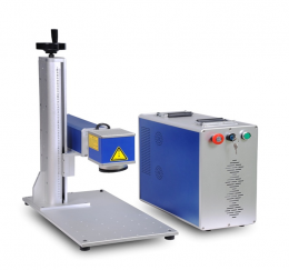 파이버 레이저,Fiber Laser Marker