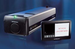 CO2레이저,히타치레이저마커,Laser Marker