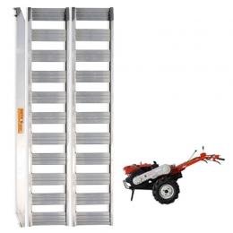 농기계상하차용사다리 7자 1톤, 알루미늄사다리