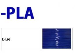 PLA - 필라멘트 Blue