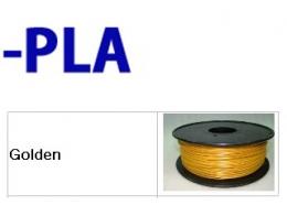PLA - 필라멘트 Golden