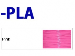 PLA - 필라멘트 Pink