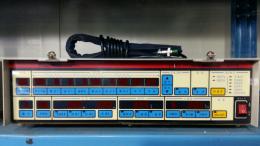 SC771A(V) 전면판(가로형)