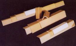 종이앵글, 종이보호대, 종이코너보호대, 코너보호대