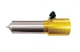 볼베어링스핀들, Ball bearing spindle, 고주파스핀들, High frequency Spindle