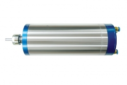 볼베어링스핀들, Ball bearing spindle, 고주파스핀들, High frequency Spindle
