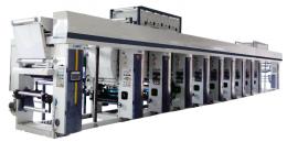 그라비아인쇄기