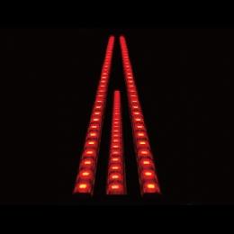 LED 바 [Red]