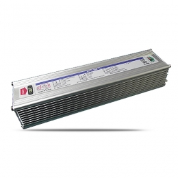 LED SMPS 방수형 DC12V/24V-200W