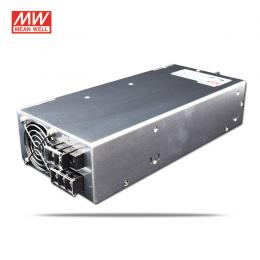 민웰 SMPS 비방수 12V 1000W