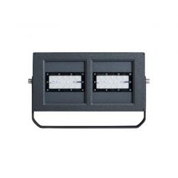 LED 투광기 안정기내장형, KS 100W