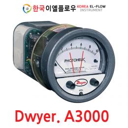 A3000,  압력스위치, 압력계, Pressure Switch/Gage