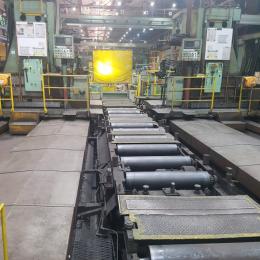 120T, 5000-1200-1000, CNC양두밀링기