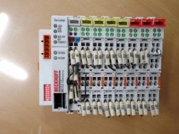 BECKHOFF KL2114 / DEVICENET COMPLER