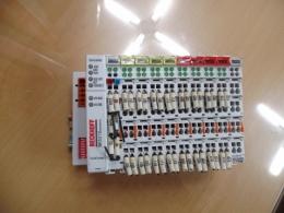 BECKHOFF KL9010 / DEVICENET COMPLER