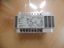 OMRON S82K-10024 / 파워서플라이