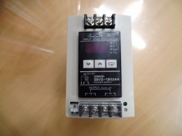 OMRON S8VS-10824A / 파워서플라이