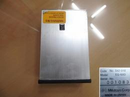 MITUTOYO EG-101D / 디지털 메타 게이지