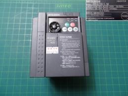 MITSUBISHI 인버터 FR-E720-1.5K