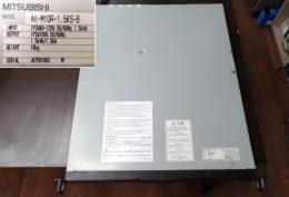 MITSUBISHI UPS AX-M10R-1.5KS-B